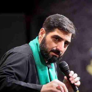 دانلود آلبوم مداحی حاج سید مجید بنی فاطمه