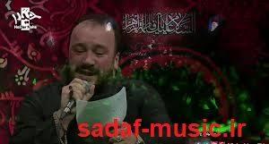 مداحی سید طالح باکویی در هیئت ثارالله تهران(یخیلیب عباسیم) - محمود کریمی