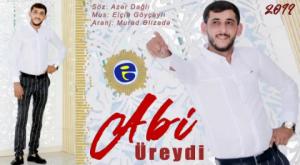 دانلود آهنگ ترکی الچین گویچلی به نام اوریدی آبی
