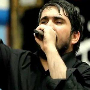 دانلود نوحه ترکی محمد باقر منصوری به نام حسین دوشوب دی مقتله