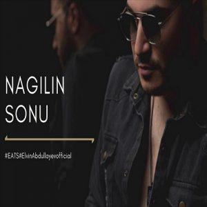 دانلود آهنگ ترکی الوین عبدالایوا به نام ناغیلین سونو