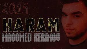دانلود ریمیکس آهنگ ترکی جدید میگومد کریموف به نام حارام