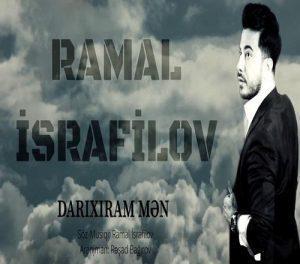 دانلود آهنگ ترکی جدید رامال اسرافیلوو به نام داریخیرام