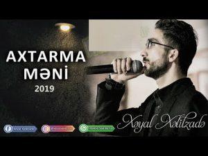 دانلود آهنگ ترکی جدید خیال خلیل زاده بنام آختارما منی
