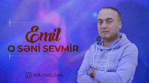 دانلود آهنگ ترکی امیل به نام او سنی سومیر