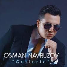 دانلود آهنگ ترکی عثمان نوروزوف به نام گوزلرین آیمی سنی