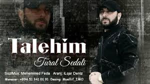 دانلودآهنگ جدید تورال صدالی به نام طالعیم