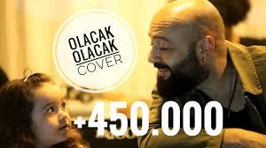 دانلود آهنگ ترکی ارای یشیلیرماک به نام اولاجاک اولاجاک