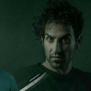 دانلود آهنگ جدید احمد سلو به نام آرامشم