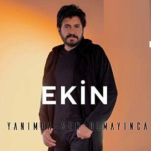 دانلود آهنگ ترکی اکین به نام یانیمدا سن اولمایینجا