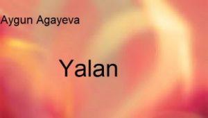 دانلود آهنگ ترکی آیگون آقایوا به نام یالان