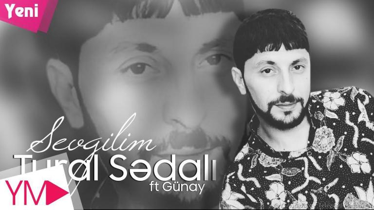 دانلود آهنگ ترکی تورال صدالی به نام آی سوگیلیم