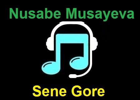 دانلود آهنگ ترکی نوشابه موسایوا به نام سنه گوره