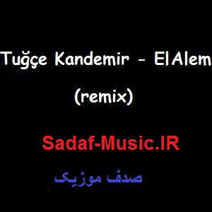 دانلود آهنگ ریمیکس ترکی تویچه کاندمیر به نام ال عالم