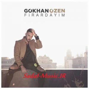 دانلود آلبوم جدید گوکان اوزن فیرارداییم با لینک مستقیم
