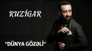 دانلود آهنگ ترکی روزگار به نام دنیا گوزلی