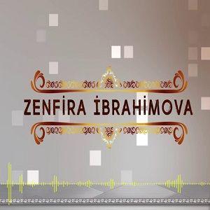 دانلود آهنگ جدید زنفیرا ابراهیموا به نام گلجک