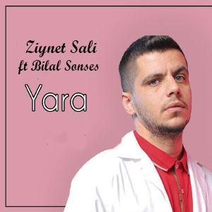 دانلود آهنگ ترکی بیلال سونسس و زینت سالی به نام یارا