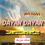دانلود آهنگ ترکی شاهین زین العابدین زاده بنام دایان دایان