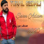 دانلود آهنگ ترکی تورال صدالی بنام سون آدام
