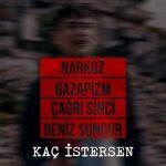دانلود آهنگ ترکی گازپیزم بنام کاچ ایسترسن
