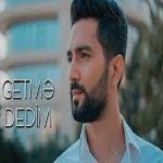 دانلود آهنگ ترکی احمد مصطفایو بنام گتمه ددیم