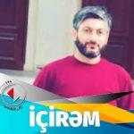 دانلود آهنگ ترکی وقار صدا بنام ایچیرم