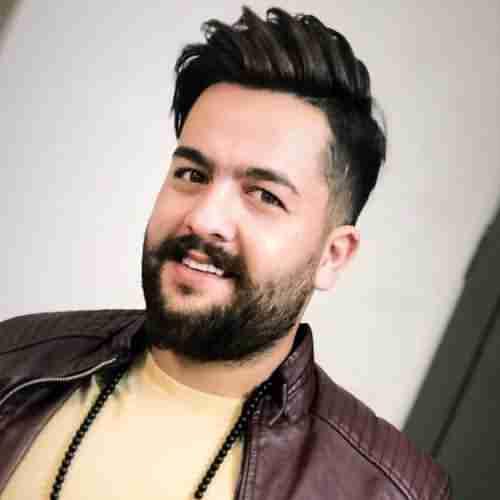 دانلود آهنگ مازندارنی مجید حسینی به نام هادادا دادای