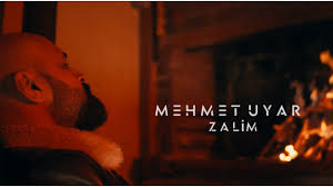 دانلود آهنگ ترکی مهمت اویار بنام ظالیم