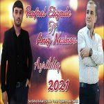 دانلود آهنگ جدید رافائل علیزاده بنام آیریلدیق