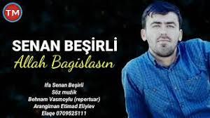 دانلود آهنگ ترکی صنان بشیرلی بنام الله باغیشلاسین