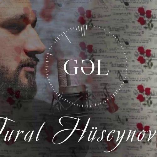 دانلود آهنگ جدید تورال حسینوف بنام گل