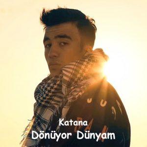 دانلود آهنگ جدید کاتانا بنام دونویور دونیام