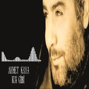 دانلود آهنگ جدید احمد کایا بنام کوم گیبی