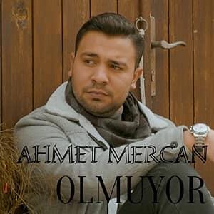 دانلود آهنگ جدید احمد مرجان بنام اولمویور