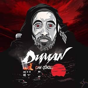 دانلود آهنگ جدید جان گوکسل بنام دومان