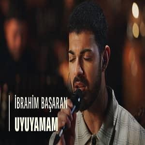 دانلود آهنگ جدید ابراهیم باشاران بنام اویویامام