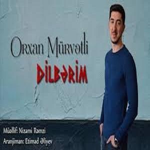 دانلود آهنگ جدید اورخان موروتلی بنام دیلبریم
