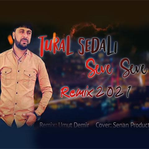 دانلود ریمیکس آهنگ جدید تورال صدالی بنام سوه سوه