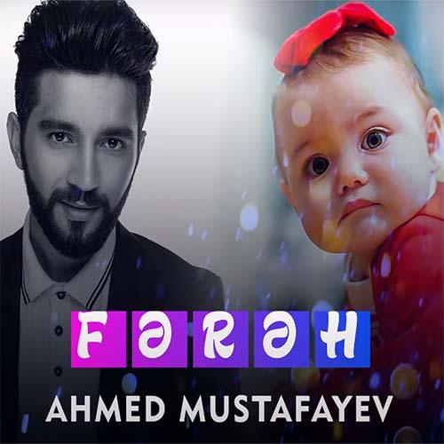 دانلود آهنگ جدید احمد مصطفایو بنام فره