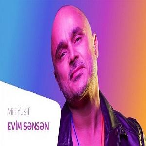 دانلود آهنگ جدید میری یوسف بنام اویم سنسن