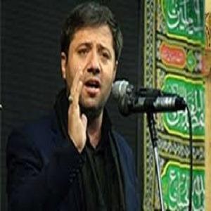 دانلود نوحه ترکی نادر جوادی بنام زینب