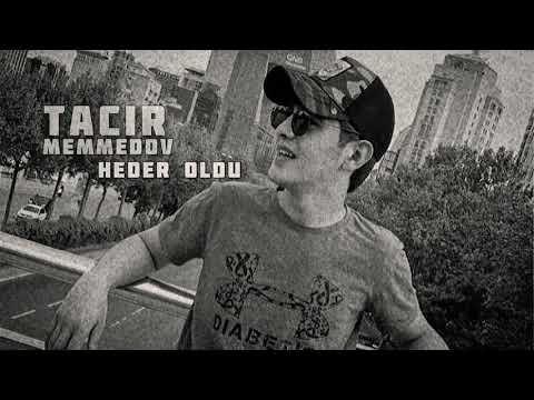 دانلود آهنگ جدید تاجر ممدوف بنام هدر اولدو