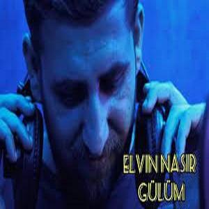 دانلود آهنگ جدید الوین ناصیر بنام گولوم