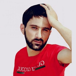 دانلود آهنگ ترکی ایلکین چرکز اوغلو بنام باخسان گوزلریمه