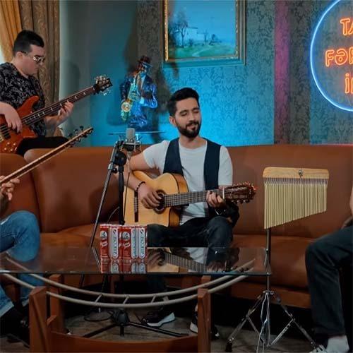 دانلود آهنگ ترکی احمد مصطفایو بنام پوپوری