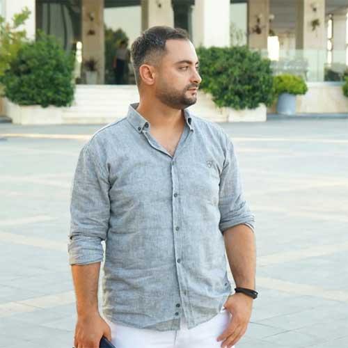 دانلود آهنگ ترکی شامیل ولی اف بنام عمروم